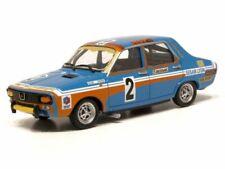 JK197 Eligor 1:43 1971 Renault 12 Gordini Coupé #2