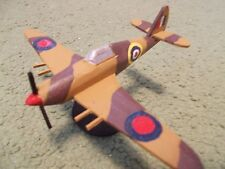Built 1/100: British HAWKER HURRICANE MK. IV Fighter Aircraft RAF