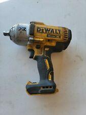 "DeWalt DCF899 20V Max XR High Torque 1/2"" Cordless Impact Wrench, F, M"