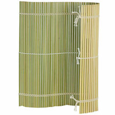 """Japanese Professional Bamboo Sushi Rolling Mat 12"""" (30 cm Square), Made in Japan"""