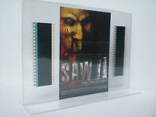 SAW 2 - Tobin Bell - Shawnee Smith - Donnie Wahlberg - Film-Cell-Collage