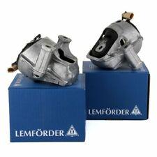 2x LEMFÖRDER Motorlager für AUDI A4 B8 A5 8T 8F Q5 8RB 2.7/3.0TDI links + rechts