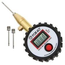 Fox 40 Digital Ball Gauge Pressure | Basketball VolleyBall Football Referee