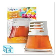 Bright Air Scented Oil Air Freshener - 900021Ct