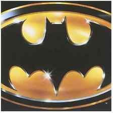 Prince - Batman (CD) • NEW • Batdance, Soundtrack