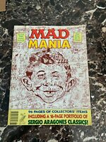 VINTAGE MAD Comic Magazine SUPER SPECIAL SPRING 1988