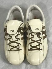 Adidas Y-3 Yohji Yamamoto Field Cleats Training Running Shoes Soccer US 10