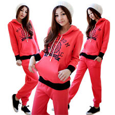 Winter Maternity Clothes Nursing Pajama Set Breastfeeding Sleepwear For Pregnant