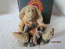 BOYDS Bears and Friends Daphne Hare & Maisey brebis