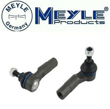 For VW Passat Steering Tie Rod End Tiguan Front Driver Left Outer Meyle Brand