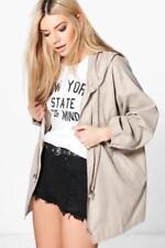 Abrigos y chaquetas de mujer Parka color principal marrón