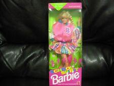 Barbie School Spirit Doll dated 1993