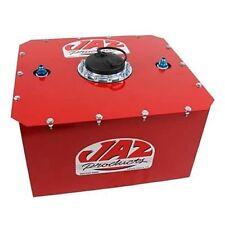 Jaz 275-012-NF Fuel Cell Pro Sport With Fill Valve - Steel Cap 12 Gallon