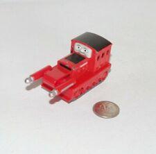 Thomas & Friends Train Tank Engine Take-N-Play Along Diecast Metal Thumper 2003