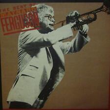 Maynard Ferguson(Vinyl LP)The Best Of-CBS-CBS 84200-UK-NM/NM