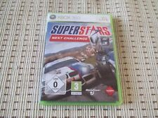 Superstars V8 Next Challenge für XBOX 360 XBOX360 *OVP*