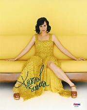 Kristen Schaal Signed Authentic Autographed 8x10 Photo PSA/DNA #AD22052
