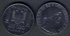 ALBANIA 0,20 Lek 1941 fdc sig.per.zto