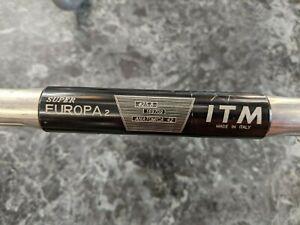 ITM Italmanubri Super Europa 2 Drop Handle Bar Vintage Road Bike