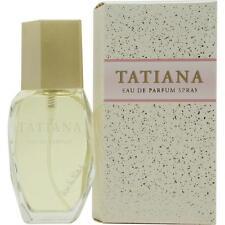 Tatiana by Diane von Furstenberg Eau de Parfum Spray 1 oz