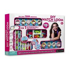 Do-It-Yourself Watch - All in One Jewelry Making Activity Set For Kids