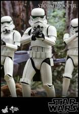 Hot Toys Stormtrooper (Deluxe Version)-Star Wars MMS515 **UK**