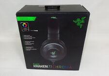 'Razer Kraken 7.1 Chroma gaming headset ( 42509 )