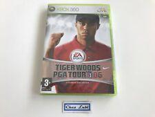 Tiger Wood PGA Tour 06 - Xbox 360
