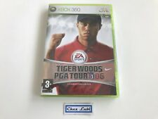 Tiger Woods PGA Tour 06 - Microsoft Xbox 360 - PAL FR - Neuf Sous Blister