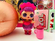 LoL Surprise SERIE 2 L.O.L DOLL BAMBOLA SUGAR QUEEN MGA ENTERTAINMENT MISS PUNK