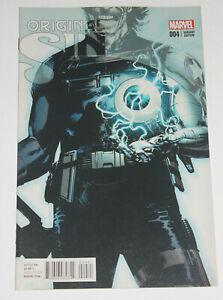 Original Sin #4 (of 8) Teaser Variant Dr. Strange Marvel Comics NM+ 9.6 2014