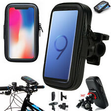 Bike Bicycle Mount Holder Phone Case For Samsung Galaxy S6 S7 S8 S9 A3 A5 J3 J5
