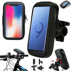 Bike Bicycle Mount Holder Phone Case For Samsung Galaxy S21 S20 S8 S9 S10 A12 32