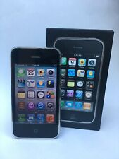 Apple iPhone 3GS 16GB Black with original box in good condition (A1303)