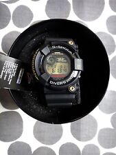 G-Shock Frogman GF-8235D-1BER 35th Anniversary Ltd Edition Eric Haze Sold Out UK