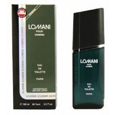 LOMANI POUR HOMME 100ML EDT SPRAY PERFUME BY LOMANI