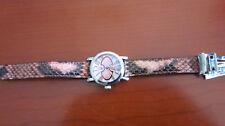 Ladies Tourneau S/S Watch, Model COG0300005A