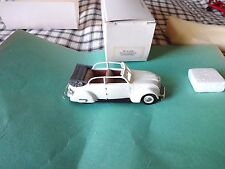 Rob Eddie Brooklin 1/43 scale 1935 Volvo Carioca new boxed very rare