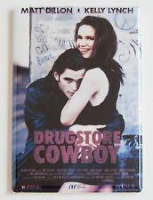 Drugstore Cowboy FRIDGE MAGNET movie poster matt dillon