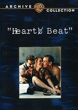 Heart Beat DVD (1980) - Nick Nolte, John Heard, John Larroquette, Ray Sharkey