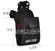 Radio Holder Pouch Case For Motorola GP388,PTX760PLUS,PRO5150,GP339 PLUS,EX500