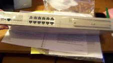NIB DIGITAL NETWORKS DVNEX-MX VN ETHERNET SWITCH 900EX