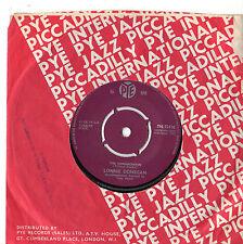 "Lonnie Donegan - The Comancheros 7"" Single 1962"