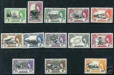 ST. HELENA Sg#153-65 MH VF CV £65$130