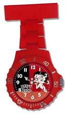 Betty Boop Nurses, Beautican Fob Watch NEW REALEASE BTY01/B