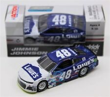 Jimmie Johnson 2018 ACTION 1:64 #48 Lowe's Patriotic Camaro ZL1 Nascar Diecast
