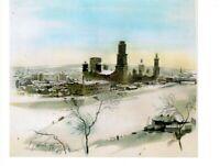 WW 2 <Orel Russland Winter 1942/43  vom Kriegs-Berichter H. Schneider