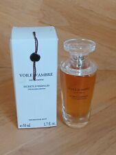 Secrets D'essences VOILE D'AMBRE - Eau De Parfum 50ml - Yves Rocher