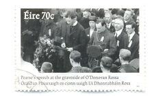Ireland-Pearse speech - O,Donovan Rossa-2015 fine used