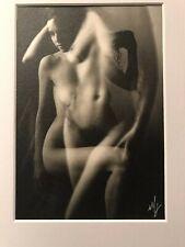 Female Nude Woman.  Unique Art Nude FEMALE NUDE Woman Art Photo. Kelsey Dylan